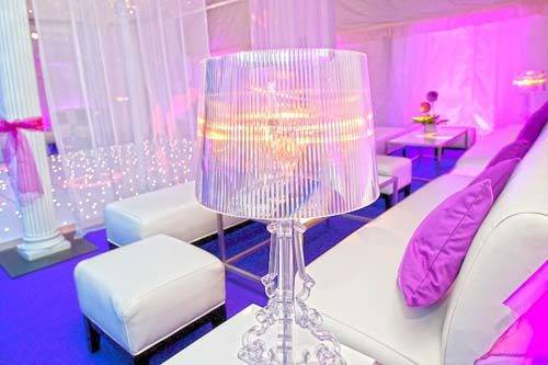 party interior styling