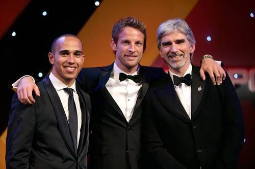 autosport awards