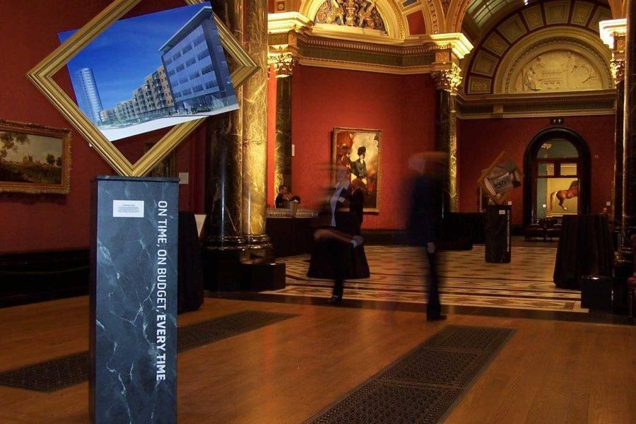 Wates National Gallery