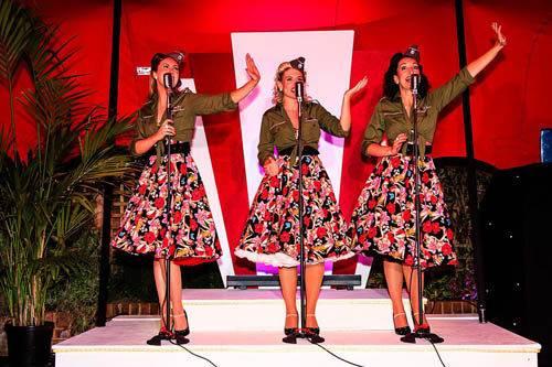 1940s singers