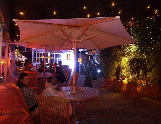 Photo Of BAT Party Garden