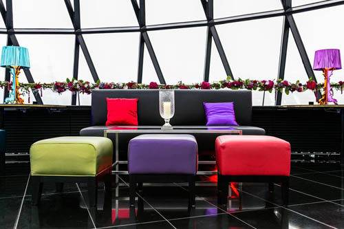 Gherkin 60th