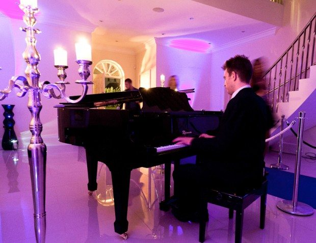 Party Pianist