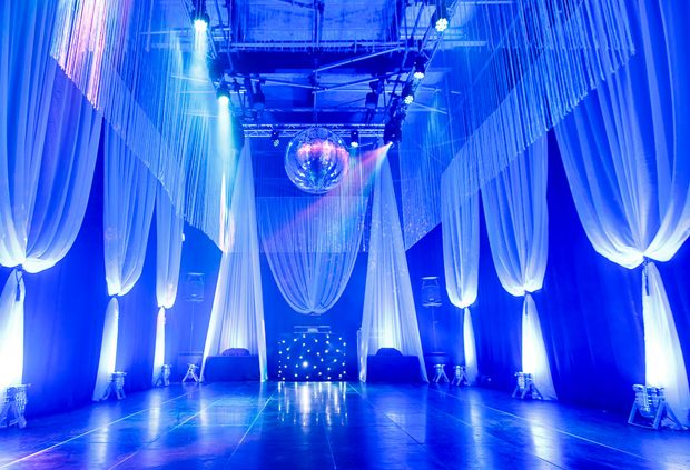 LED Party Lighting