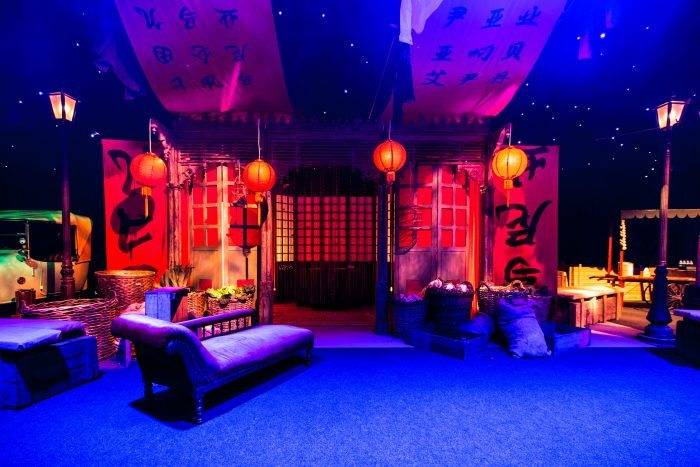 2017 event design trends - creative party design