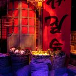 Trends in Event Design in the Year of the Rooster