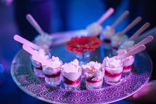 pudding essex party