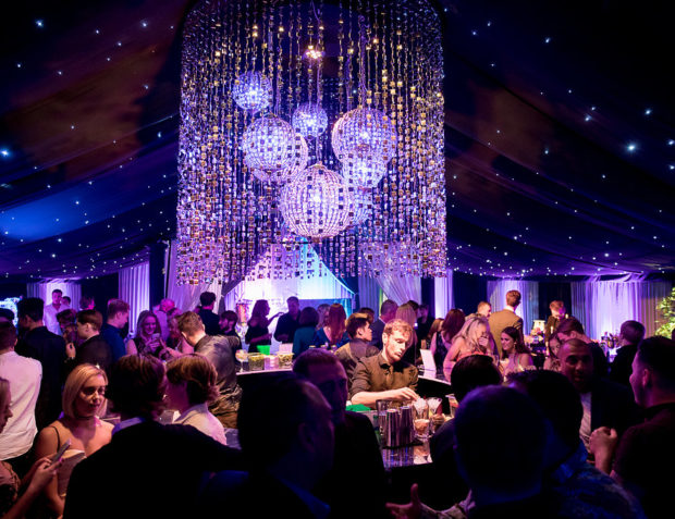 50th Birthday Party Essex