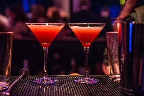 ocean's 11 cocktails
