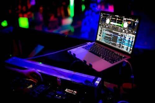 studio 54 DJ
