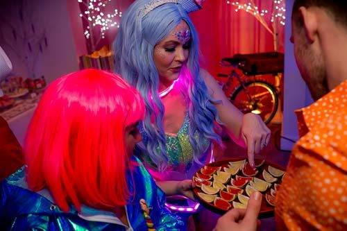 Katy Perry themed party