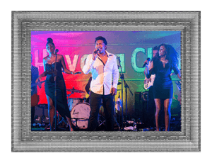 Havana Nights Club Party Band