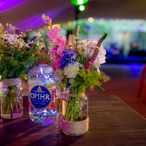 Party Floristry